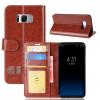 GANGXUN Samsung Galaxy S8 Plus Корпус высокого качества Кожа PU Обложка Обложка Kickstand Кошелек для Samsung Galaxy S8 край samsung galaxy s plus i9001