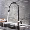 HIDEEP Кухонный смеситель для вытяжки холодного горячего водонагревателя Смеситель для раковины Водопроводный кран кухонный смеситель smeg mir8ra медный