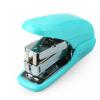 Широкий (Guangbo) 12 # степлер Степлер, содержащий небольшие сбережения Сшивания канцелярского случайного цвета DSJ7914 степлер мебельный gross 41001