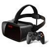 Ant как ANTVR второго поколения VR очки high-end VR head виртуальная реальность VR одна машина космическая игра 3D-версия для просмотра фильмов samsung gear vr 5 поколения интеллектуального 3d vr шлема очки