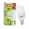 OSRAM OSRAM T2 Мини-полная спиральная лампа для экономии энергии 23W Daylight E27 dongri уф лампа спиральная dr 1201