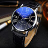 купить 2017 Модные мужские часы Лучшие знаменитые бренды Роскошные повседневные часы Мужские наручные часы Мужские часы Vintage часы нару по цене 791.16 рублей