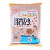 Музыка оранжевый домашнее животное кошачьих туалетов 10L Сосна активированный уголь япония импортировала lion лев ai чай домашнее животное домашнее животное запах кошачьих туалетов 7l