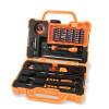 Фото 45 в 1 отвертка инструменты пинцет ремкомплект для точности Jakemy Torx сотовый телефон сотовый телефон digma linx a177 2g