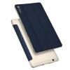 Смарт-чехол для Huawei MediaPad M3 8,4-дюймовый Flip Shockproof Kickstand Slim Solid Cover для Huawei MediaPad M3 BTV-W09 BTV-DL09 чехол для планшетного компьютера huawei m3 lite 10 flip cover blue 51992008