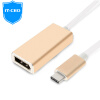 IT-CEO Type-C to DP Converter Apple MacBook Extension Adapter Line USB-C Ноутбук Дисплей Адаптер Дисплей Проектор TV Y2TYPE-CD-A usb3 1 usb type c to displayport dp 4k cable adapter 1 8m black for new macbook hdtv projector monitor display 2017 hot product