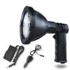 Ручной прожектор Аккумуляторный 12V T6 Светодиодный прожектор для охоты, кемпинга, рыбалки