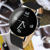 YAZOLE Известные марка кварцевые часы женские часы дамы 2017 женские часы наручные часы кварцевые часы 2017 мода yazole часы женские наручные часы женские наручные часы женские уникальные часы элегантные кварцевые часы