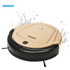 Seebest TURING 1.0 D750 Robot Vacuum Cleaner with Gyroscope Navigation and Wet Mopping seebest d750 turing 1 0 dry and wet mop robot vacuum cleanerwith water tank and gps navigator planned clean route clean robot