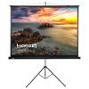HONXIN 120 дюймов экрана 4: 3 Экран проекционный экран экран кронштейн проектор проектор проекционный экран ткани проектор