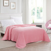 Jie Я. (Grace) Китайский узел домашний текстиль полотенце одеяло одеяла полотенце мягкое полотенце розовый 200 * 230cm