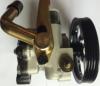 Новый силовой рулевой насос 57100-4F100 для Hyundai H100 KMYT 04- усилитель руля насос для 01 06 hyundai santa fe 2 7 л oem 57100 26100 новый