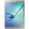 Samsung Galaxy Tab S2 таблетки 9.7 дюймов (8-ядерный процессор 2048 * 1536 3G / 32G отпечатков пальцев) WIFI версия золотой T813 samsung galaxy tab 10 1 p7500 с 3g
