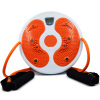 Kang все (KYTO) 2238 дома тренажеры Twister Twister пластины shilly массаж музыка машина для ног с шнурком