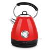 Nathome NSH663 электрический чайник 1.7L (красный) nathome nym800 кофемолка