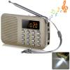 Мини-многофункциональный цифровой ЖК-плеер с MP3-плеером цифровой плеер с сенсорным экраном