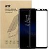 Защитное закаленное стекло UKA для Samsung Galaxy S8 аксессуар защитное стекло samsung galaxy s8 plus onext 3d gold 41266