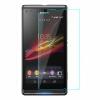 Для SONY Xperia L S36h C2105 C2104Стекло-Экран Протектор Фильм Для SONY Xperia L S36h C2105 C2104 стекло-Экран Прот экран для ванны triton мишель 170 l