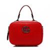 Naberu прохладный NB плечевой мешок геометрический Lingge сумка летняя сумка прилив диагональ Джокер плечо мода личности небольшой пакет партии N1014 красный этель еще сладкий цвета джокер лук квадрат случайных улица baodan женщин плечо сумка