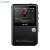 Amoi (Amoi) C50 mp3 плеер Hi-Fi музыкальный плеер Walkman портативный HD без потери качества аудио черный игрок портативный hi fi плеер fiio усилитель для портативного hi fi плеера am1