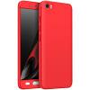 GANGXUN Xiaomi Mi 5 Case 360 Full Protection Ультратонкий жесткий защитный чехол для ПК Xiaomi Mi 5 защитный чехол yomo для xiaomi mi 6 черный