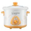 Jingdong [супермаркет] Шу (SNUG) детское питание горшок ребенок каши горшок горшок бб ребенок электрическая плита S608 детское питание