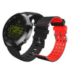 Makibes EX18 Bluetooth 4.0 Sports Watch 5 ATM water resistant Call notification Remote Control Alarm Clock wireless service call bell system popular in restaurant ce passed 433 92mhz full equipment watch pager 1 watch 7 call button