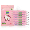 Dettol Dettol санитарные салфетки Hello Kitty Limited Package Version 8 * 10 dettol dettol санитарные салфетки hello kitty limited package version 8 10