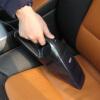 [Супермаркет] Jingdong интерес линии автомобиля пылесос автомобиля 75W удлинитель мокрой и сухой черный