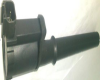 Новая катушка зажигания для жука VW RSI Bora Jetta Golf GTI MK4 Leon 2.8 VR6 AF защита от ржавчины tcs vw golf 6 gti volkswagen bora 2011 2015 skoda octavia
