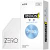 Jissbon презерватив ZERO 12 шт. секс-игрушки для взрослых mingliu презерватив 30 шт маленький по размеру секс игрушки для взрослых
