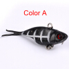 1PC Soft Fishing Lure 6.8cm-2.68 /9.36g-0.33oz Мягкая свинцовая приманка 8 # High Carbon Hook 6 Color Silicon Wobblers Fishing Sackle dagezi gray soft lure 8cm 16g 3d eyes lead fishing lure soft lure with hook artificial bait jig wobblers rubber