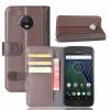 все цены на GANGXUN Motorola Moto G5 Чехол из натуральной кожи Магнитный флип-чехол Kickstand Card Slot Wallet Pouch для Moto G5 онлайн