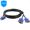 IT-CEO VGA Line VGA Splitter One-Second Cable Computer Monitor VGA Разделитель Divider Line One-in-Two HD Video Extender 1,8 м Y1VGA-2 cheapest price stand for lcd monitor or computer all in one pc
