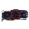 Leifeng (Colorfire) RX 580 Ustorm 8G 1340MHz / 8000MHz 8G / 256bit GDDR5 PCI-E 3.0 графика имп имп 580 240x16 g er2