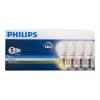 [Jingdong супермаркет] Philips (Philips) Светодиодная лампа лампа 5W E27 3000K большого винта желтый цвета четыре загрузки [jingdong супермаркет] philips philips led лампа 2 5w e27 винт большого 6500k белый пакет tetranectin