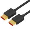 Lenovo Lenovo HD01 черная линия HD кабель HDMI кабель ТВ 4K проектор компьютерный кабель 1 метр комплект цифрового тв нтв плюс hd simple сибирь