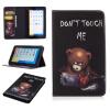 GANGXUN Amazon Kindle Fire 7 2015 Case Flip Shockproof Kickstand Slim Luxury Cover для Kindle Fire 7 faux leather flip magnet clap case cover for amazon kindle fire hd 7 2017 tablet