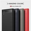 GANGXUN Sony Xperia XA1 Корпус Anti-Slippery с защитой от царапин Легкая мягкая задняя крышка из кремния для Sony Xperia XA1 G3121 аксессуар защитное стекло sony xperia xa1 luxcase 0 33mm 82170
