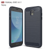 GANGXUN Samsung Galaxy J5 2017 Корпус Anti-Slippery Устойчивый к царапинам легкий мягкий кремниевый чехол для Galaxy J5 2017 samsung galaxy s6 case anti slippery устойчивость к царапинам противоударная легкая крышка бампера для samsung galaxy s6