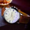 2017 Наручные часы Мужские часы Лучшие бренды Роскошные популярные знаменитые мужские часы Кварцевые часы Бизнес Кварцевые часы бренды