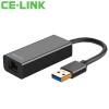 CE-LINK USB3.0 USB к RJ45 интерфейс сетевого кабели конвертер сетевой карты ce link dvi удлинитель для сетевого кабели усилитель сигнала