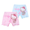 Hello Kitty (HELLO KITTY) безопасность детей брюки девочек белья шорты KT1067 смешивание два загружен 160см бита hammer pb pz 2 50мм 2шт