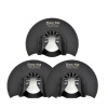 nd Oscillating Tools saw blades,3 pcs/lot Flush Segment saw blade fit for Makita,Fein,Dremel and most brands machine второй же ин 20pack oscillating multi tool saw blade for fein multimaster makita bosch
