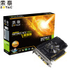 все цены на  ZOTAC (ZOTAC) GTX750Ti-2GD5 Лей Тинг версия PD 1033-1111 / 5400MHz 2G \ 128bit GDDR5 PCI-E видеокарта  онлайн