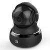 Флюорит (EZVIZ) C6 черная камера HD ночное видение интеллектуальная сеть PTZ-камера WIFI удаленная камера наблюдения домашняя беспроводная камера ip-камера Hai Kangwei как бренд флюорит ezviz камера видеонаблюдения выделенная карта памяти micro sd карта tf 64gb class10 hai kangwei как бренд