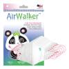 Американский импорт свежего фильтра Walker Airwalker подходит для беременных женщин беременных защитные маски анти-туман и дымка РМ2,5 типа уха установлены 6 для беременных диета