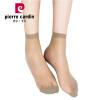 Пьер Кардин короткие носки детские короткие чулки 1D антибактериальные противоскользящие серебряные ионы ионов мягкие бархатные стелс носки носки 6 пар глубокого цвета кожи все JD172259-72X6