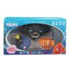 Дисней В поисках Немо многофункциональная игрушка водяная баня набор (рыбы-клоуна Немо младенца младенцев и маленьких детей, играющих в воде игрушки, электронный термометр) SWL-628 в поисках немо морские забавы