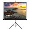 HONXIN 72 дюймов экрана 4: 3 Экран проекционный экран экран кронштейн проектор проектор проекционный экран ткани